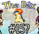 The Dex! Typhlosion! Episode 10