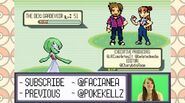 Gardevoir End