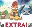 Whimsicott, Scrafty, Metagross! The ExtraDex 5