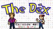 Delibird Intro