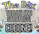 The Dex! Cubone! Episode 39!