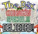 Dex-mas! Delibird! Episode 42!