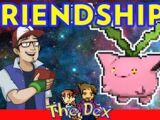 Hoppip brings the world together! - The Dex feat. JWittz! Episode 49!