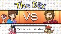Dex VS 4