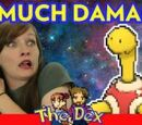 Shuckle has THE STRONGEST ATTACK!? - The Dex! Episode 26!