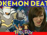 Is Dusknoir Pokemon's Grim Reaper!? - The Dex! Episode 98!