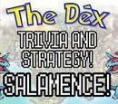 The Dex! Salamence! Episode 41!