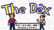 Wobbuffet Intro