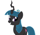 Changeling Twilight Sparkle