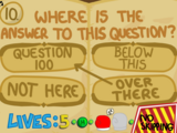 Question 10 (The Never-Ending Book)