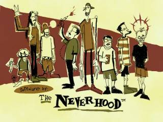 The Neverhood Inc The Neverhood Wiki Fandom Powered By Wikia