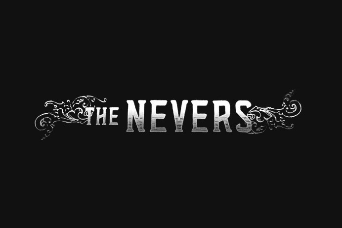 the nevers - photo #5