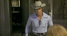 """Texas"" Dutch Schaefer"