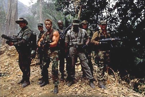 File:Predator (1987) - main cast.jpg
