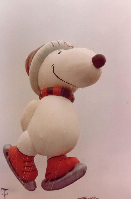 Image Snoopy 0 Jpg The New Macy S Parade Wikia Fandom Powered