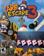 Card Escape 3.