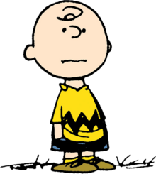 Charlie Brown (official image)