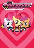 The Powerpuff Cutie Mark Crusaders