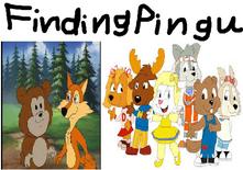 Finding Pingu