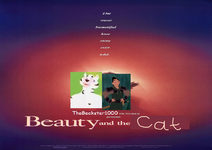 The Beauty and the Cat