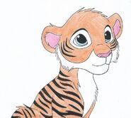 It's baby shere khan by kateflynn d8rj4lf-pre