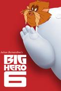 Big Hero 6.