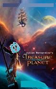 Treasure Planet.