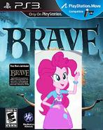 Brave.