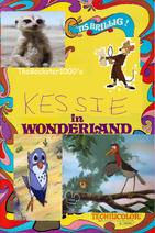 Kessie in Wonderland