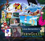 Ferngully 2.