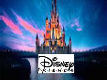 Disney Friends..