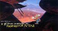 The Hunchback of Fantasyland 2.
