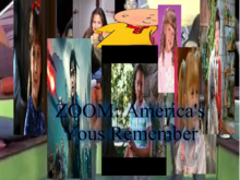 America's You's Remember.