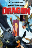 How To Train Your Dragon (TV Series).