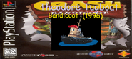 Theodore Bandicoot 1.