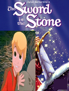 The Sword in the Stone.