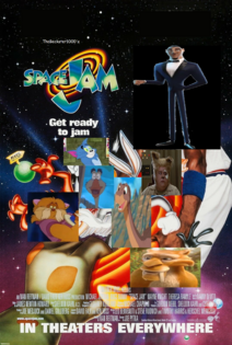 Space Jam (TheBeckster1000's Style)