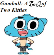 Gumball - A Tail of Two Kitties