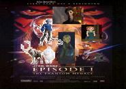 Star Wars Episode 1 - The Phantom Menace (Julian Bernardino Style).