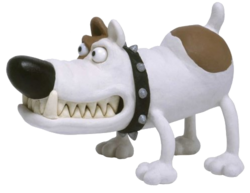 Phillip (Wallace and Gromit)