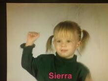 Sierra Clark as Kenny