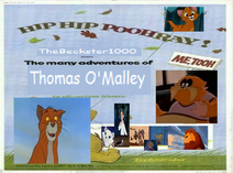 The Many Adventures of Thomas O'Malley