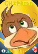 Looney Tunes (Julian Bernardino's Style) DVD Collection Part 07 - Chip Bird.