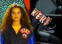 Keri Russell as Carly