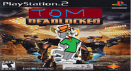 Tom Deadlocked.