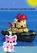 The New Adventures of Little Foduck