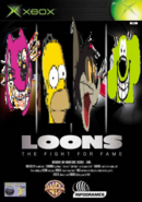 Loons The Fight for Fame (Xbox)