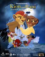 Kion and Rani- Sealed with a Kiss (2006)