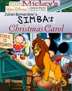 Simba's Christmas Carol.