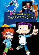 The Hero's New Groove